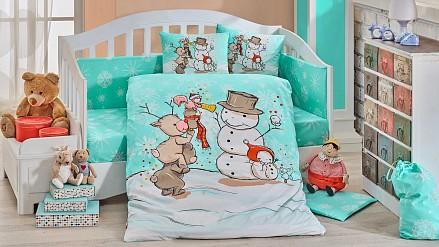 Комплект детский SNOWBALL