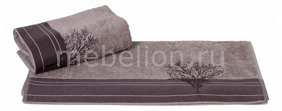 Купить Банное полотенце (70х140 см) INFINITY, HOBBY Home Collection, серый, хлопок 100%