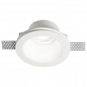 Встраиваемый светильник SAMBA ROUND D90