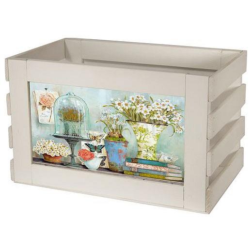 Ящик для хранения Акита AKI_813 от Mebelion.ru