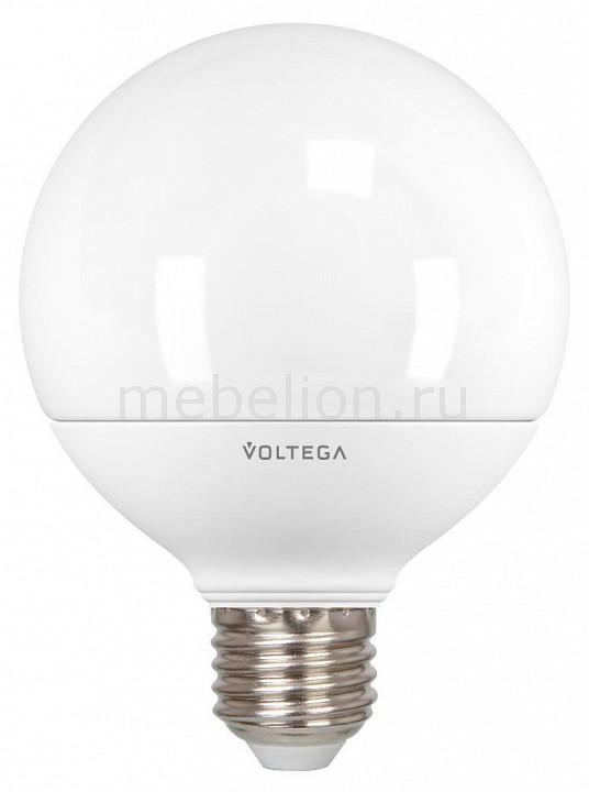 Купить Лампа светодиодная Simple E27 220В 12Вт 4000K, Voltega