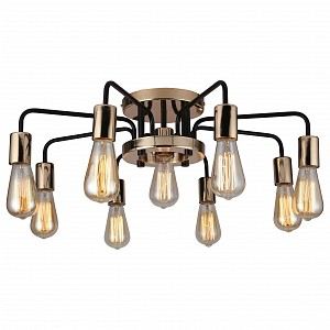 Потолочная люстра 6001 Arte Lamp (Италия)