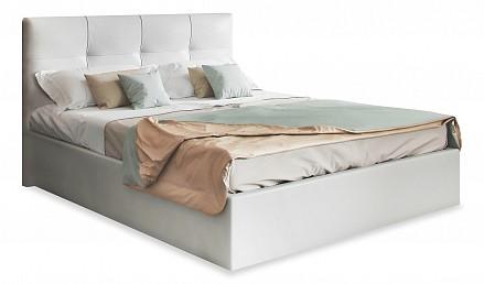 Кровать двуспальная с подъемным механизмом Caprice 160-190