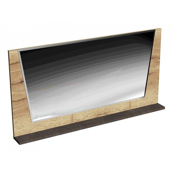 Зеркало настенное Стреза