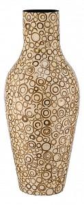 Ваза напольная (57 см) Золотой песок VP-34