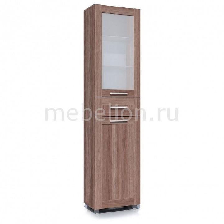 Шкаф-витрина Фиджи НМ 014.05 РС
