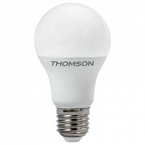 Лампа светодиодная A60 E27 220В 9Вт 4000K TH-B2004