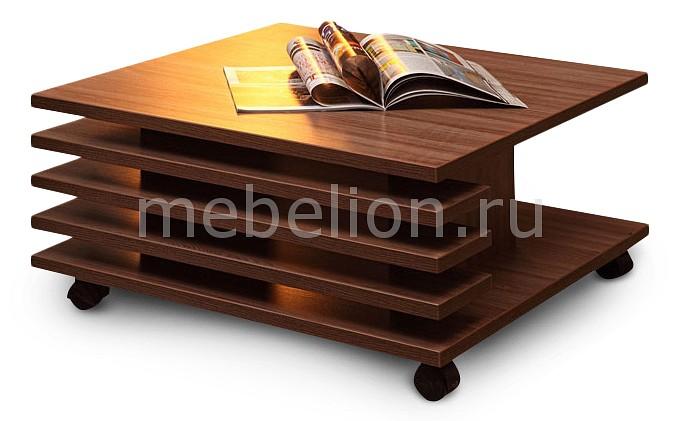 Журнальный столик Олимп-мебель TRM_Saturn-M02_2 от Mebelion.ru