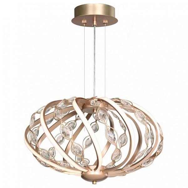 Подвесной светильник Savory 2564-5PC фото