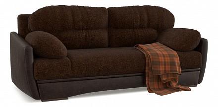 Прямой диван-кровать Монро Еврокнижка / Диваны / Мягкая мебель