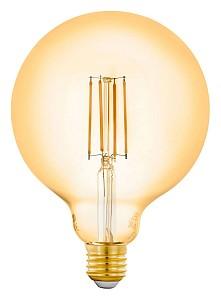 Лампа светодиодная [LED] Eglo ПРОМО E27 6W 2200K