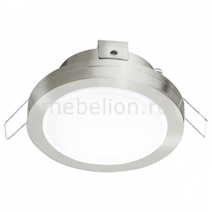 Встраиваемый светильник Eglo Pineda 1 95918  (EG_95918), Австрия