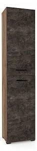 Шкаф для белья Брайтон B420