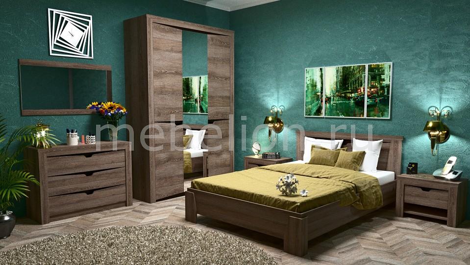 Гарнитур для спальни Гарда