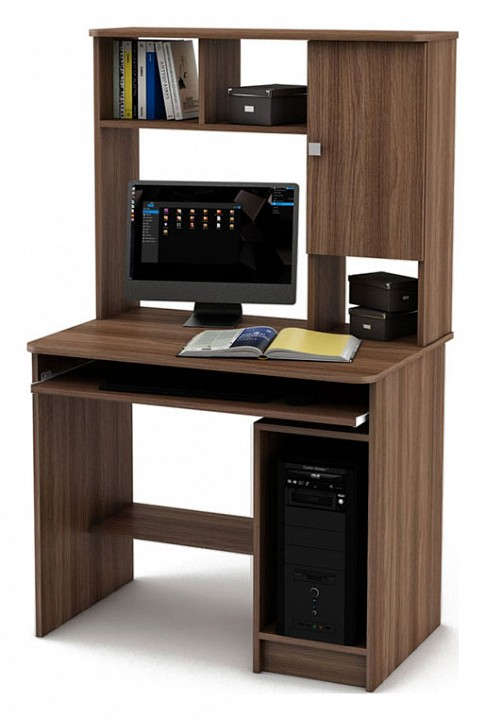 Столик для ноутбука ВМФ MAS_KSB-7-YASHT от Mebelion.ru