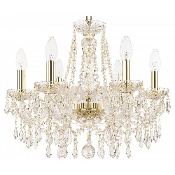 Подвесная люстра 1403/6/160/G Bohemia Ivele Crystal  (BI_1403_6_160_G), Чехия