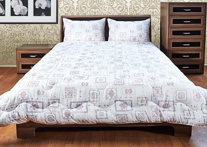 Одеяло двуспальное Aster