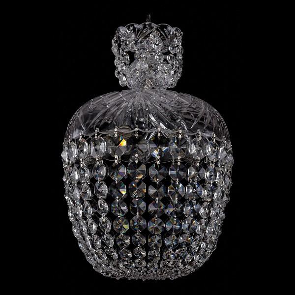 Подвесной светильник 7710/30/Ni Bohemia Ivele Crystal  (BI_7710_30_Ni), Чехия