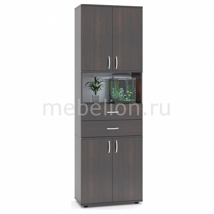 Шкаф комбинированный ШУ-44