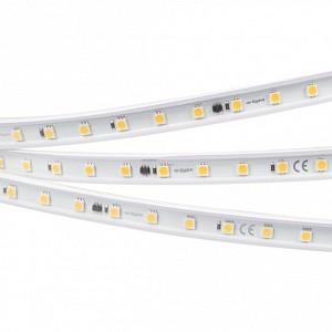 Лента светодиодная [50 м] ARL-50000PV-5060-54-230V White6000 (15mm, 8W, IP65) 027056(1)