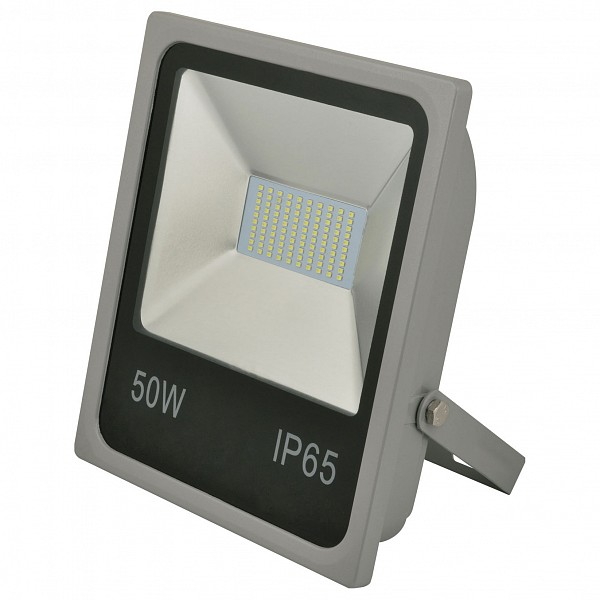 Настенный прожектор ULF-P40 ULF-P40-50W/SPFR IP65 110-265В GREY фото