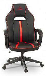 Кресло игровое Viking Zombie A3 RED