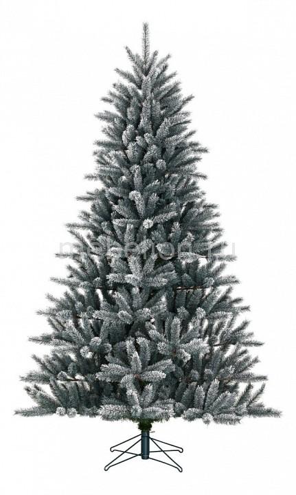 Ель новогодняя Black Box (1.85 м) Волшебница Зима 74346