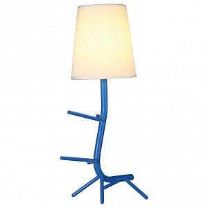 Настольная лампа декоративная Centipede 7253
