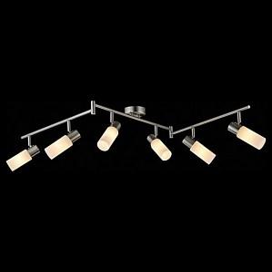 Спот с четыремя лампами Мэдиссон EV_77099