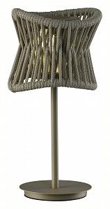 Настольная лампа декоративная Polinesia 7135