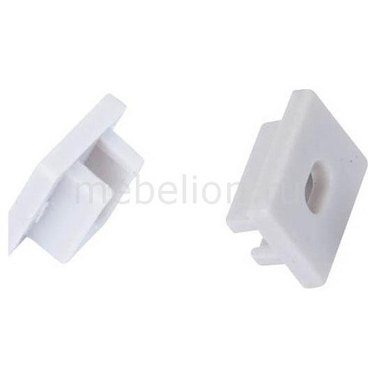 Купить Заглушка 1850 CAP 18509.2, Donolux, белый, полимер