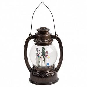 Фонарь кемпинговый Снеговики 501-061