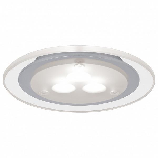 Встраиваемый светильник Nodi crystal 93543