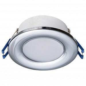 Встраиваемый светильник Акви CLD008011