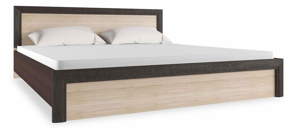 Кровать двуспальная Denver 180