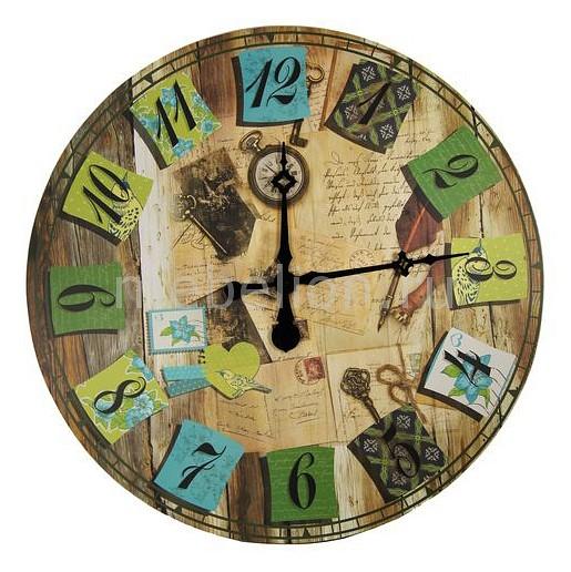Настенные часы Акита (60 см) C60-2 цена и фото