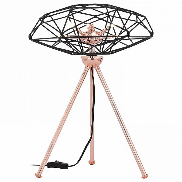 Настольная лампа декоративная Galassia SL949.204.06
