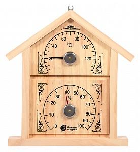 Термометр с гигрометром (29x22.5x3 см) 18023