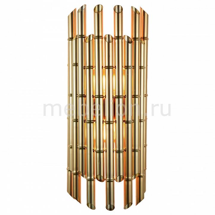 Купить Накладной светильник Flute 1850-1W, Favourite, Германия