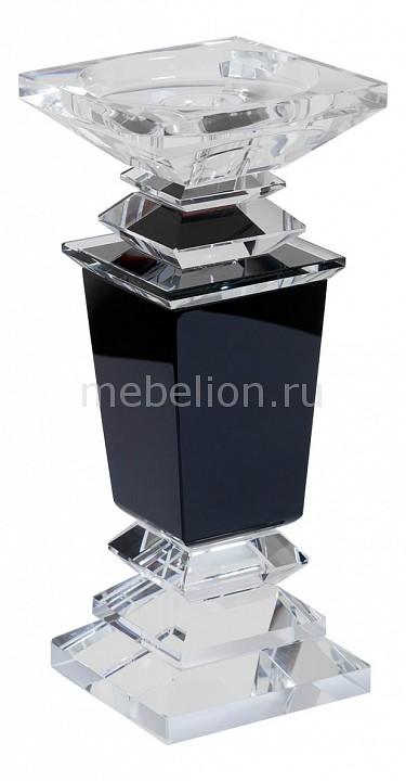 Подсвечник Garda Decor (21.2 см) Хрустальный X111376 подсвечник garda decor 32 см хрустальный x131050