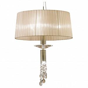 Потолочный светильник Mantra Tiffany MN_3878