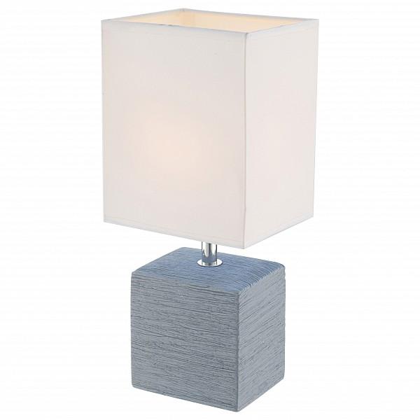 Настольная лампа декоративная Geri 21676