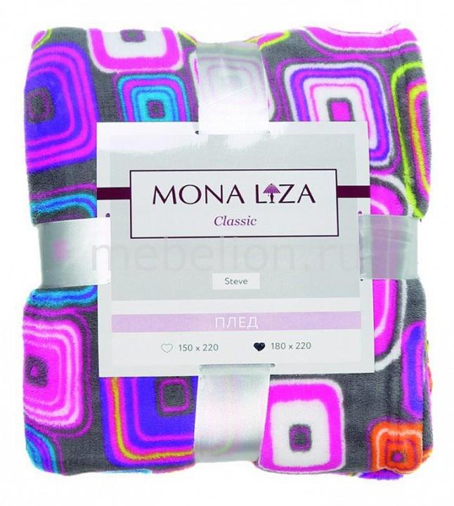 Плед Mona Liza MNL_520401_23 от Mebelion.ru