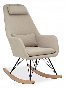 Кресло-качалка Moris