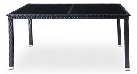 Стол обеденный  T246A-W5-160x90 Black