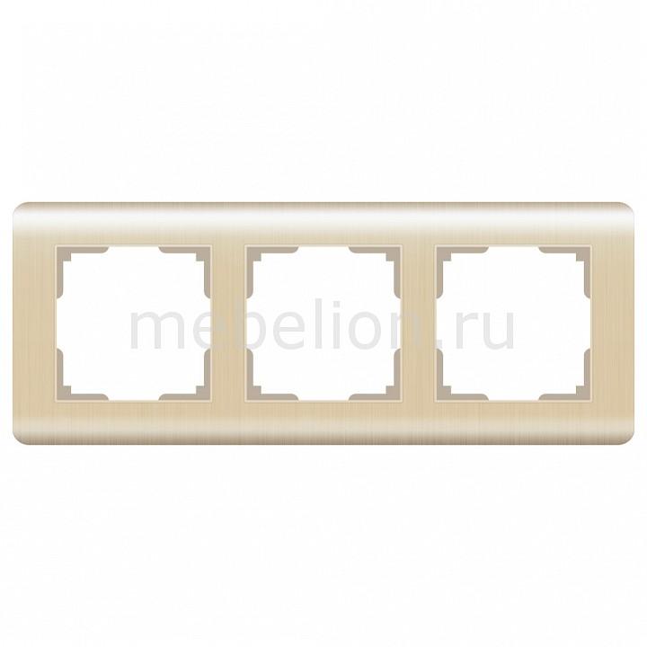 Рамка Werkel WRK_a034613 от Mebelion.ru