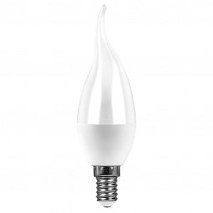 Лампа светодиодная LB-97 E14 220В 7Вт 2700K 25760