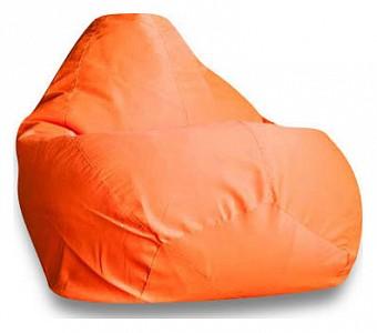 Кресло-мешок Оранжевое I