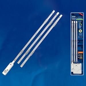 Накладной светильники ULM-F42 ULM-F42-3W/4200K SENSOR IP20 WHITE