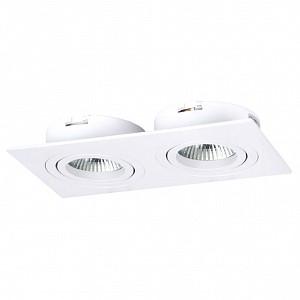 Встраиваемый светильник SA1522-White